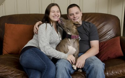 Rebekah's Rescue Stories: The Happy Tails of 10 Foster Pets