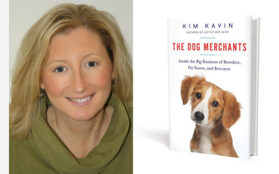 Digging into the Dog Industry with Kim Kavin